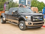 Ford F-350 King Ranch Super Duty