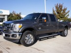 Ford F-350 Super Duty SuperCrew
