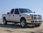 Ford F-350 Super Duty Van