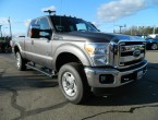 Ford F-350 Type I