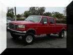 Ford F-350 XL Crew Cab
