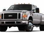 Ford F-350 XLT wrecker