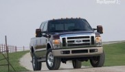 Ford F-450 Super Duty w Wheeled Coach Body