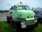 Ford F-5 COE