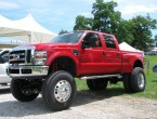 Ford F-550 Super Duty