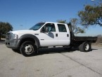 Ford F-550 XLT Super Duty