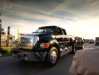 Ford F-650 XL Super Duty
