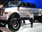Ford F-650 XLT Super Duty