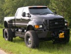 Ford F-650XL Super Duty