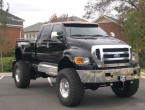 Ford F-750XLT Super Duty