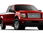 Ford F150 Custom-EFi