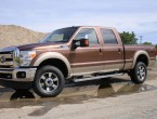 Ford F350 Super duty