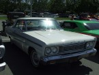 Ford Fairlane 500 Sport 2dr HT