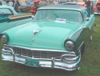 Ford Fairlane Club Victoria
