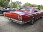 Ford Fairlane Coupe