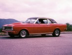 Ford Falcon Futura Sport Coupe