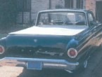 Ford Falcon Rancheo