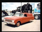 Ford Falcon Sedan Delivery