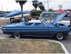 Ford Falcon Sprint conv