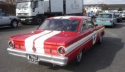 Ford Falcon Sprint FIA