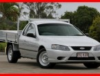 Ford Falcon XL ute