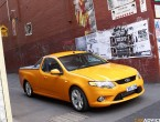 Ford Falcon XR6 Ute