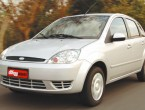 Ford Fiesta Flex