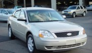 Ford Five hundred SE