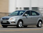 Ford Focus 20 Hatch