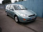Ford Focus LX 16