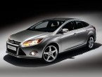 Ford Focus Sedan 20 16V