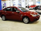 Ford Focus SEL