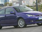 Ford Focus ST170 Hatch