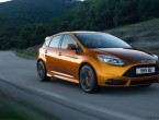 Ford Focus XR