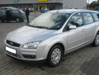 Ford Focus ZWX