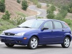 Ford Focus ZX5