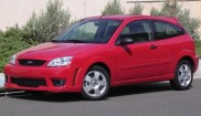 Ford Focus ZXS