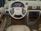 Ford Freestar Limited