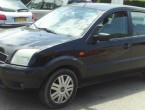 Ford Fusion 14 TDCi