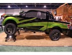 Ford FX4 Off Road