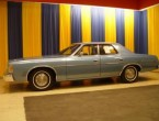 Ford Galaxie 4dr Town sedan