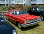 Ford Galaxie 500 2-dr Sedan
