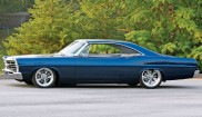 Ford Galaxie 500 2dr