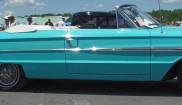 Ford Galaxie 500 conv