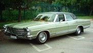 Ford Galaxie 500 LTD