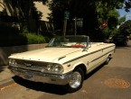 Ford Galaxie 500 Sunliner conv