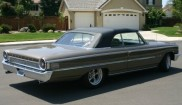 Ford Galaxie 500 XL Conv