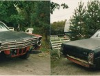 Ford Galaxie LTD 4dr HT