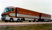 Ford Gas Turbine Truck Concept