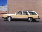 Ford Granada Wagon